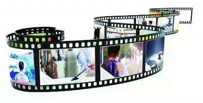 青少年法治教育系列微电影